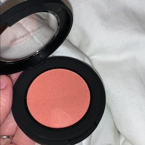 bareMinerals Bounce & Blur Coral Cloud Blush